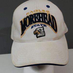 Morehead State Eagles Hat Adjustable Strap